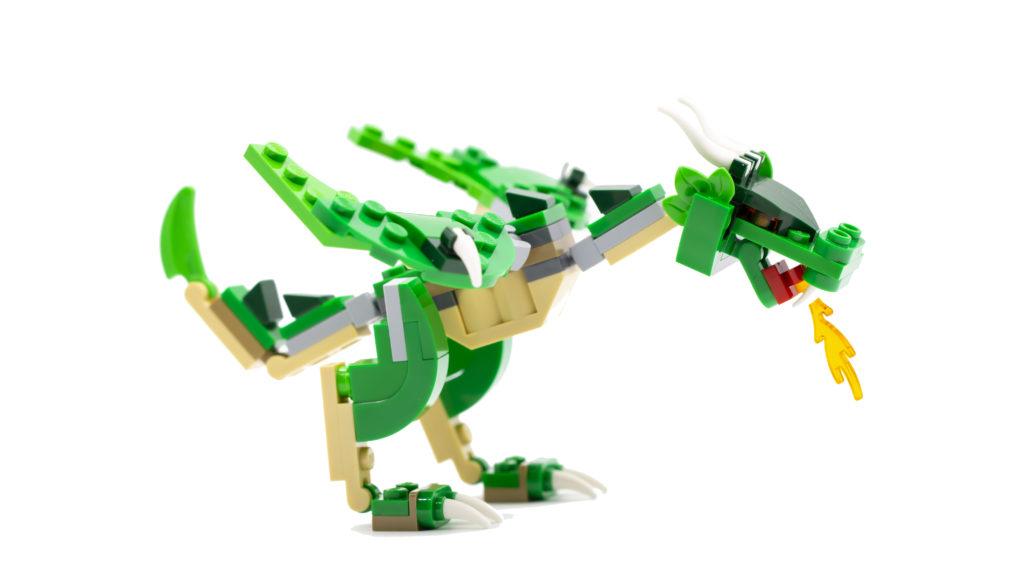LEGO Creator 3 in 1 Medieval Castle 31120 41