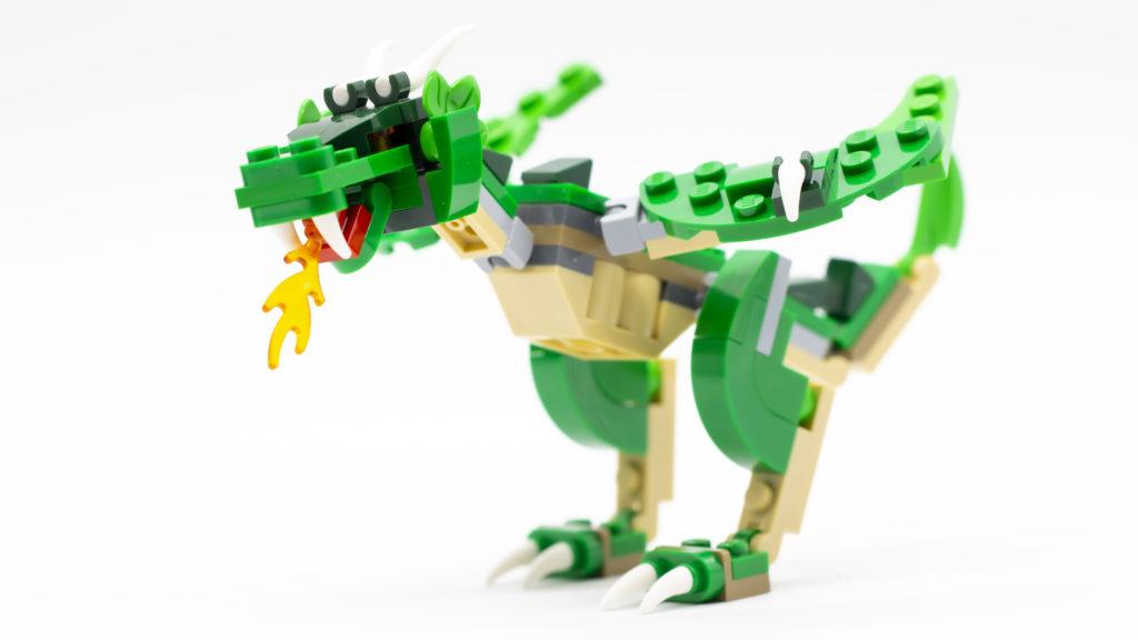 LEGO Creator 3 in 1 Medieval Castle 31120 43