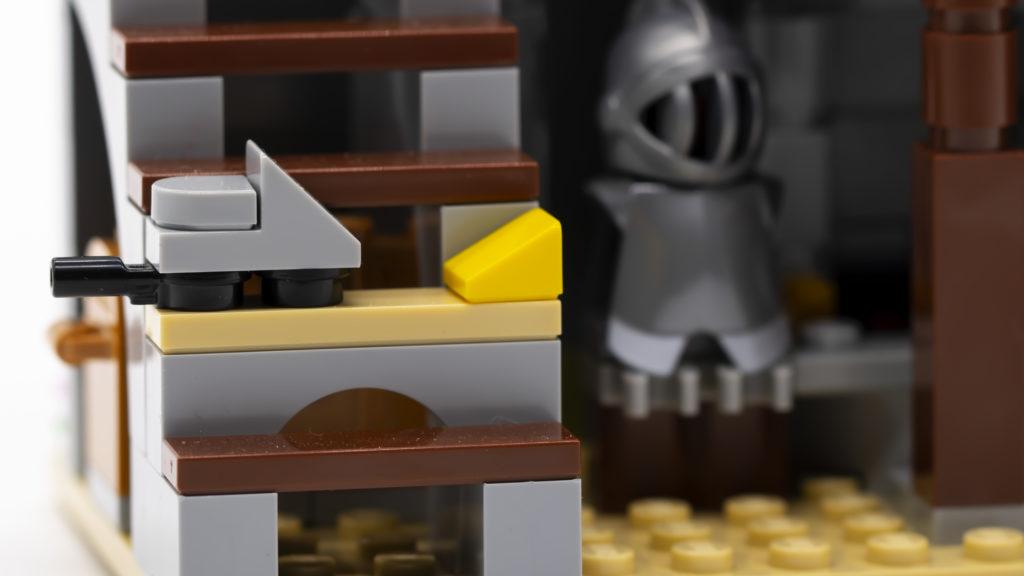 LEGO Creator 3 in 1 Medieval Castle 31120 48