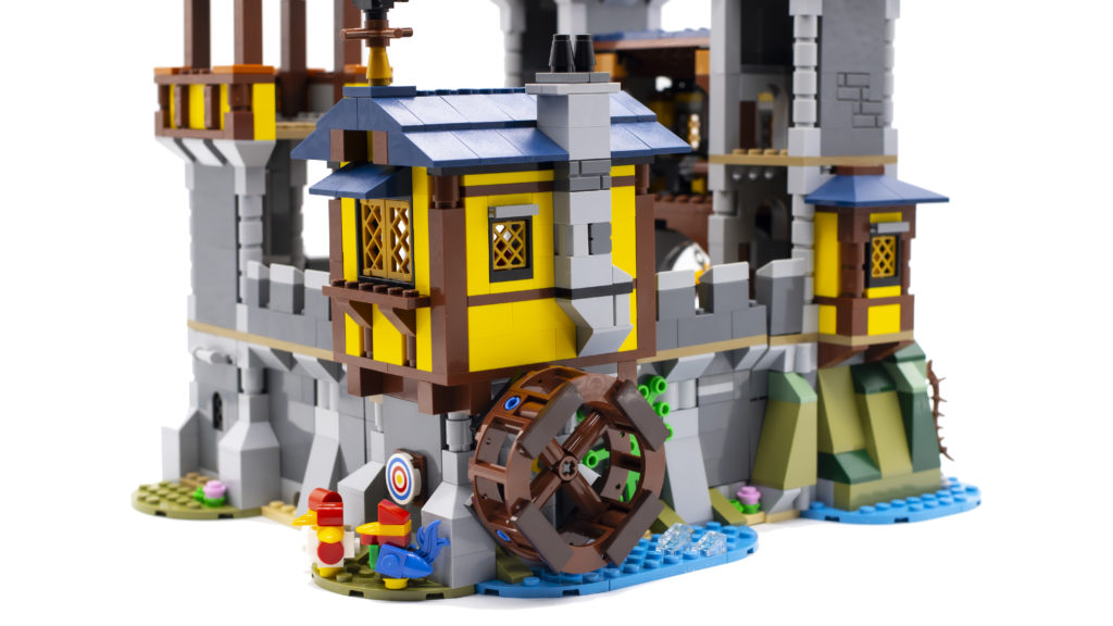 LEGO Creator 3 in 1 Medieval Castle 31120 55