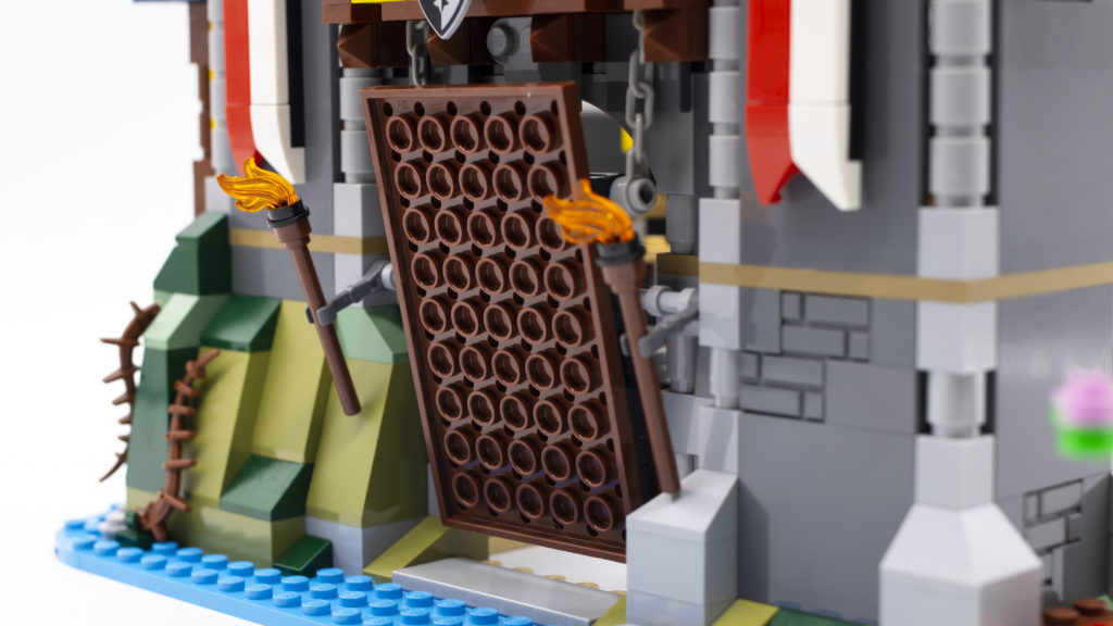 LEGO Creator 3 in 1 Medieval Castle 31120 58