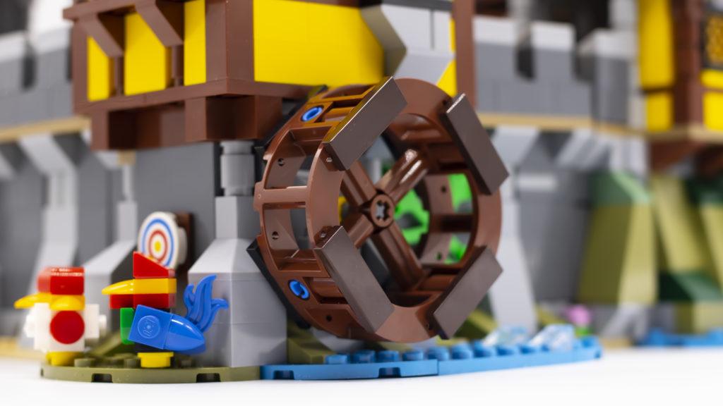 LEGO Creator 3 in 1 Medieval Castle 31120 62