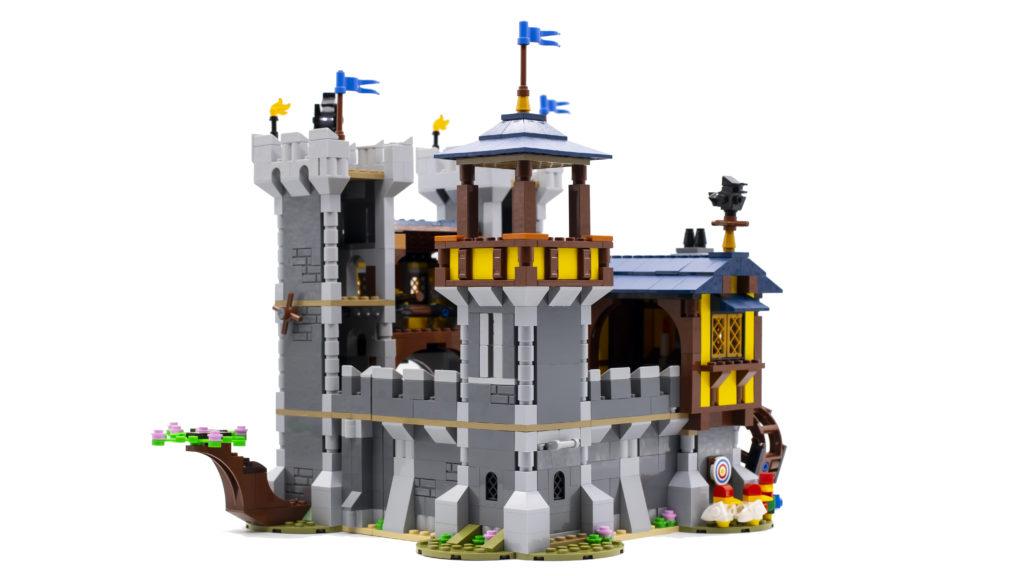 LEGO Creator 3 in 1 Medieval Castle 31120 66
