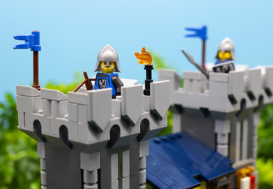 LEGO Creator 3-in-1 31120 Medieval Castle review – a modern slice of nostalgia