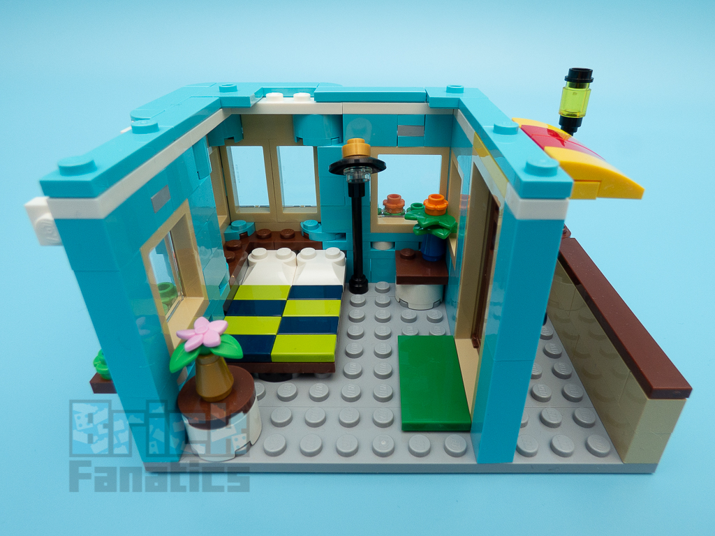 LEGO Creator 31105 Townhouse Toy Store 11