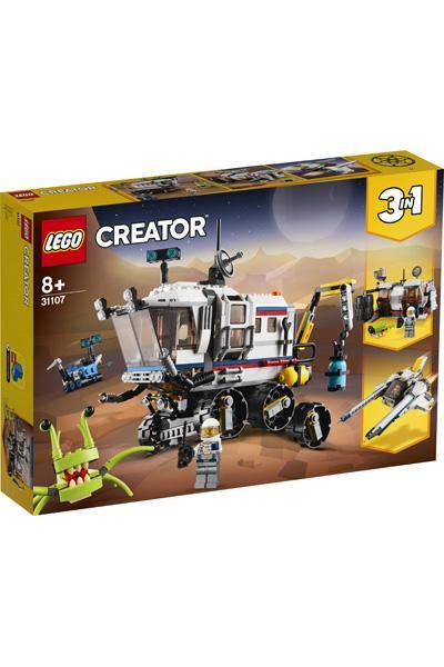 LEGO Creator 31107 Lunar Explorer 1