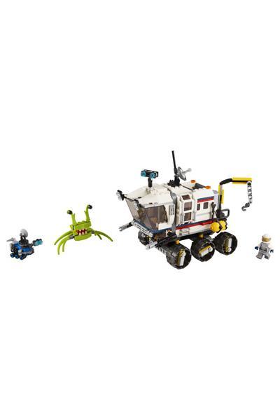 LEGO Creator 31107 Lunar Explorer 4