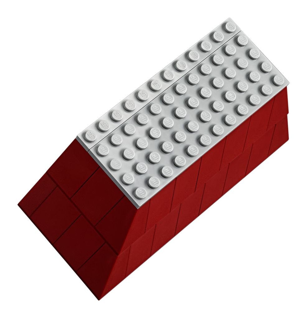 LEGO Creator Expert 10270 Bookshop 15