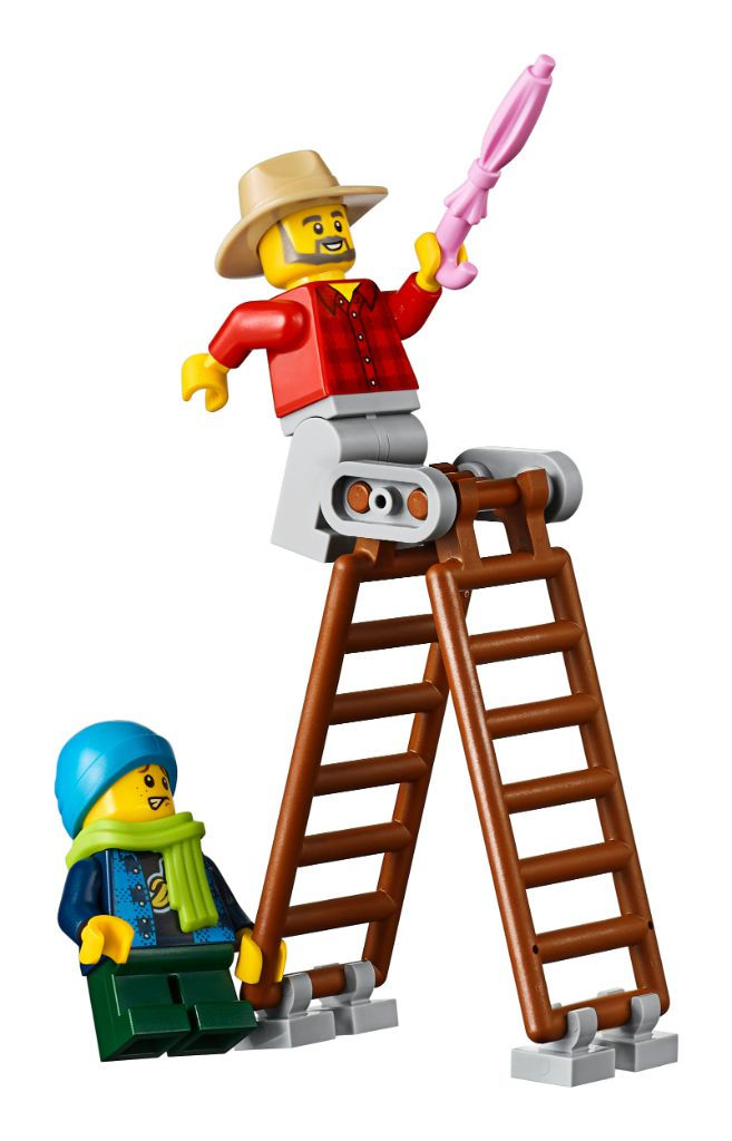 LEGO Creator Expert 10270 Bookshop 71