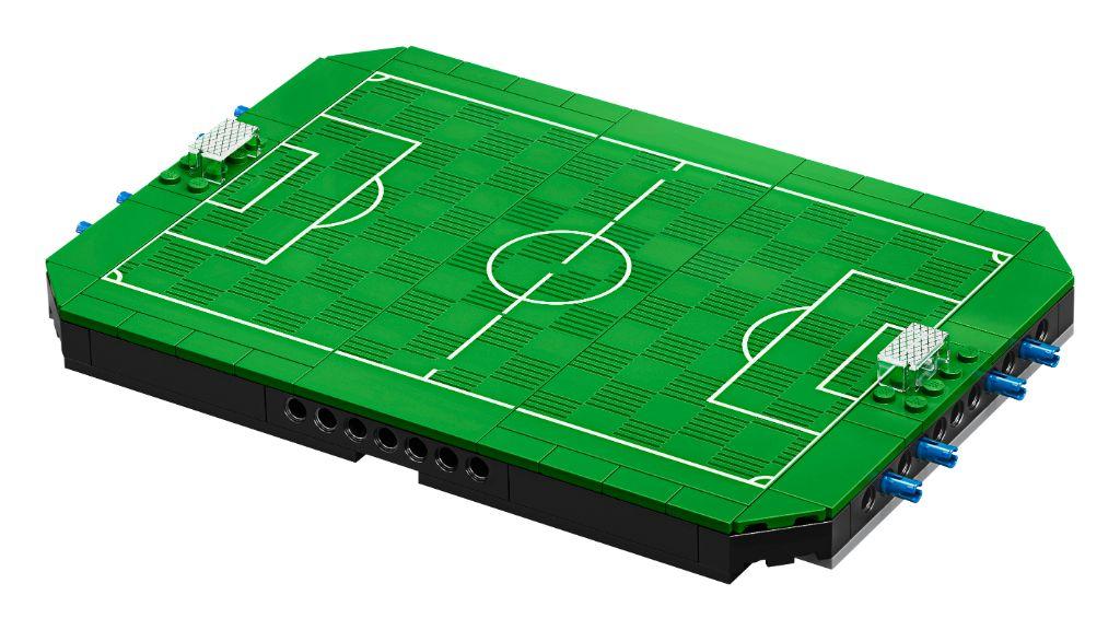 LEGO Creator Expert 10272 Old Trafford Manchester United 3