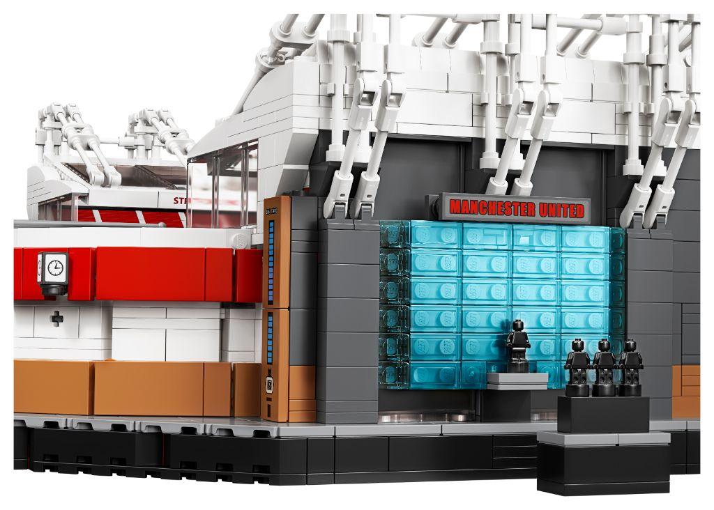 LEGO Creator Expert 10272 Old Trafford Manchester United 59