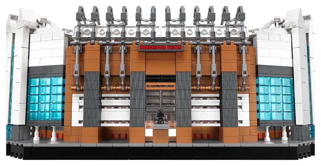 LEGO Creator Expert 10272 Old Trafford Manchester United 60