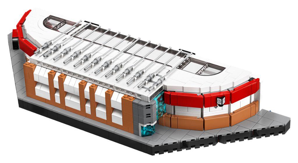 LEGO Creator Expert 10272 Old Trafford Manchester United 7