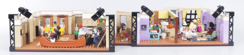 LEGO Creator Expert 10292 Friends Apartments review 8i