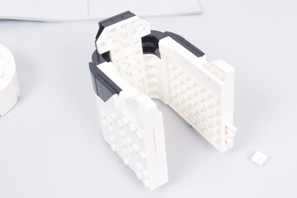 LEGO Creator Expert 18 plus 10282 Adidas Superstar review 14