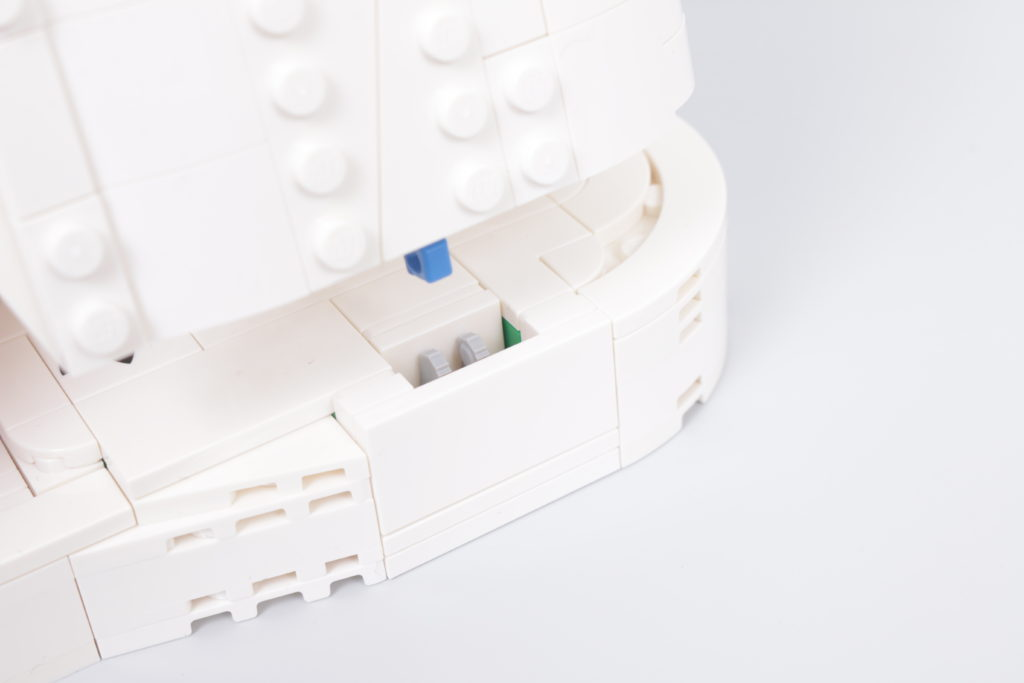 LEGO Creator Expert 18 plus 10282 Adidas Superstar review 15