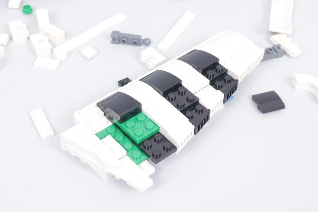 LEGO Creator Expert 18 plus 10282 Adidas Superstar review 18