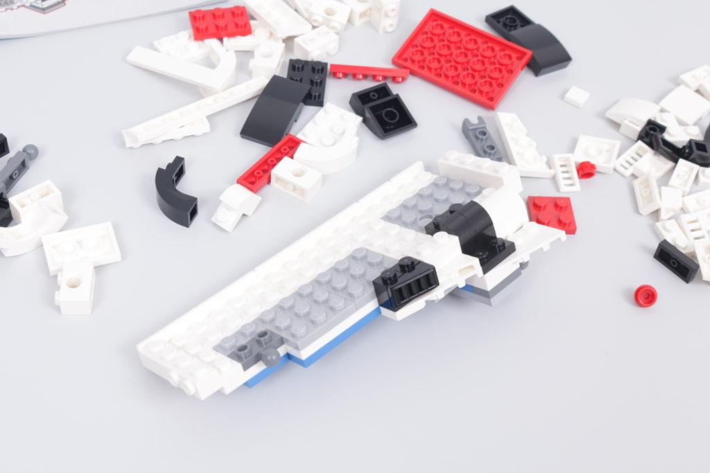 LEGO Creator Expert 18 plus 10282 Adidas Superstar review 22
