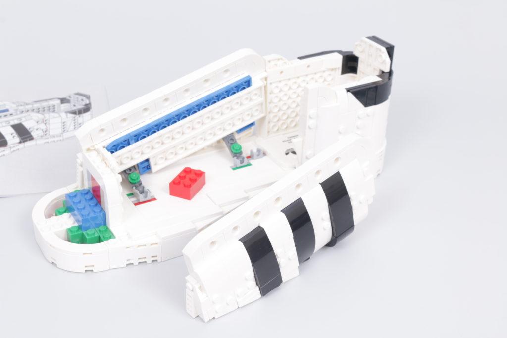 LEGO Creator Expert 18 plus 10282 Adidas Superstar review 24