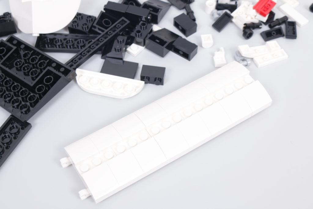 LEGO Creator Expert 18 plus 10282 Adidas Superstar review 27