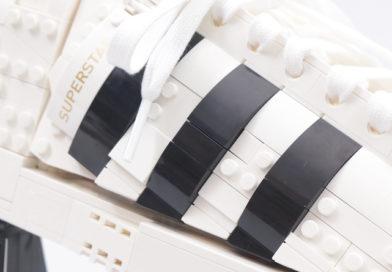 LEGO Creator Expert 10282 Adidas Originals Superstar review – cool classic or quick cash-grab?