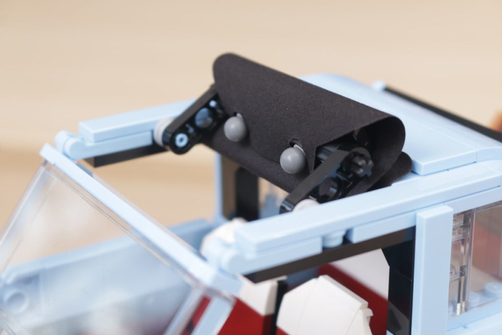 LEGO Creator Expert 77942 Fiat 500 review 16