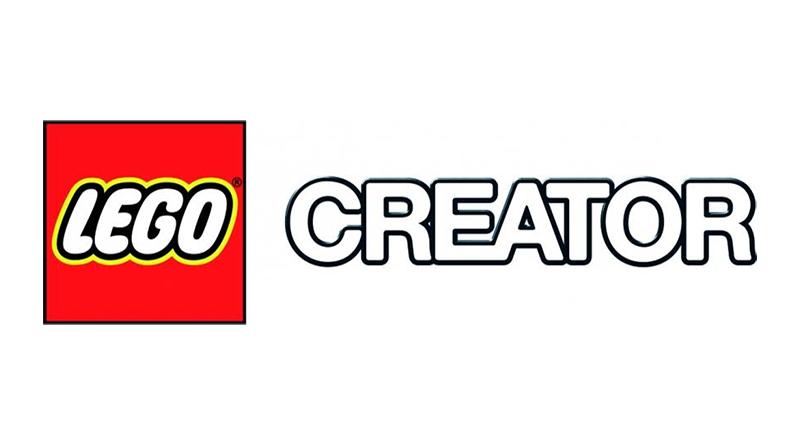 LEGO Creator Logo Featured 800 445