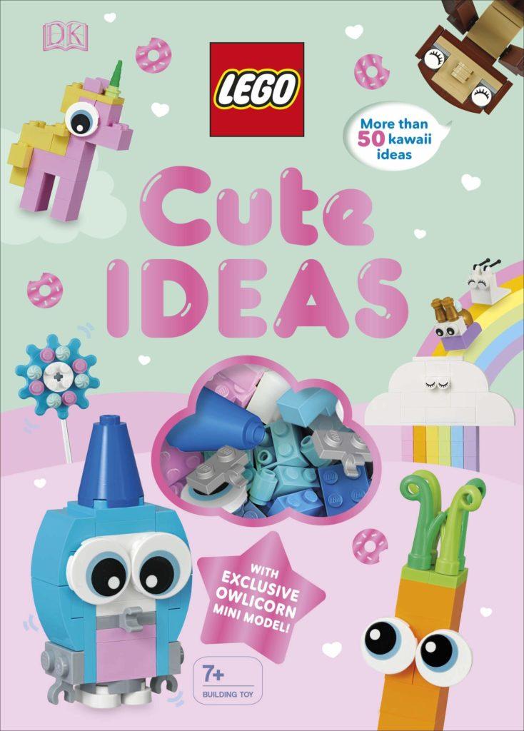 LEGO Cute Ideas