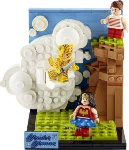 LEGO DC 77906 Wonder Woman 258x300
