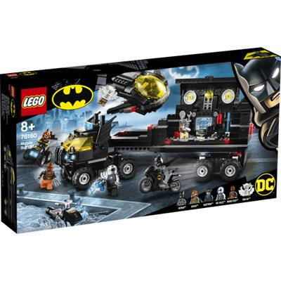 LEGO DC Batman 76160 Mobile Bat Base
