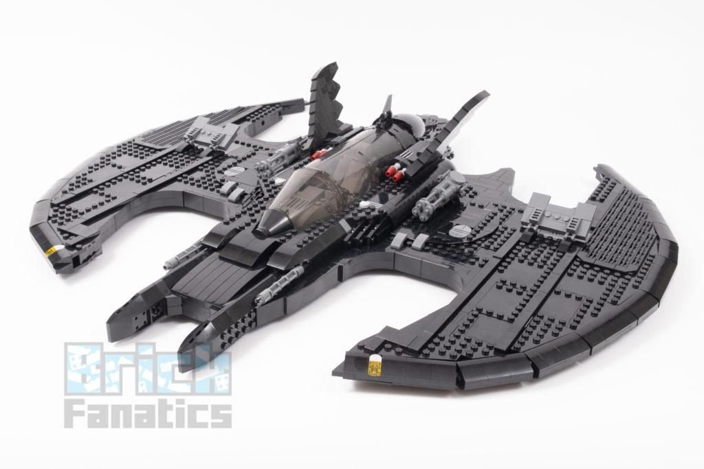 LEGO DC Batman 76161 1989 Batwing 27