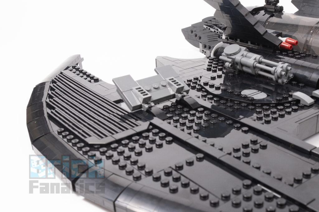 LEGO DC Batman 76161 1989 Batwing 29