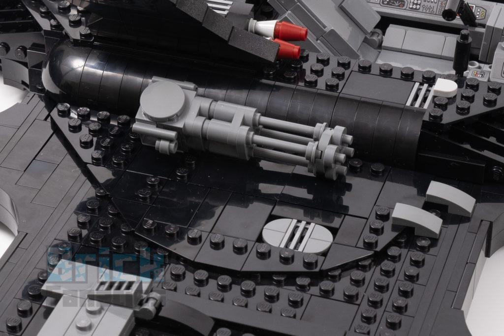 LEGO DC Batman 76161 1989 Batwing 38