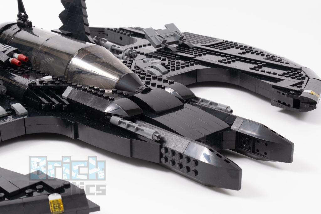 LEGO DC Batman 76161 1989 Batwing 40
