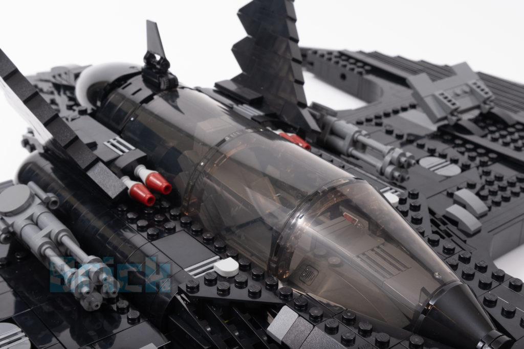 LEGO DC Batman 76161 1989 Batwing 41