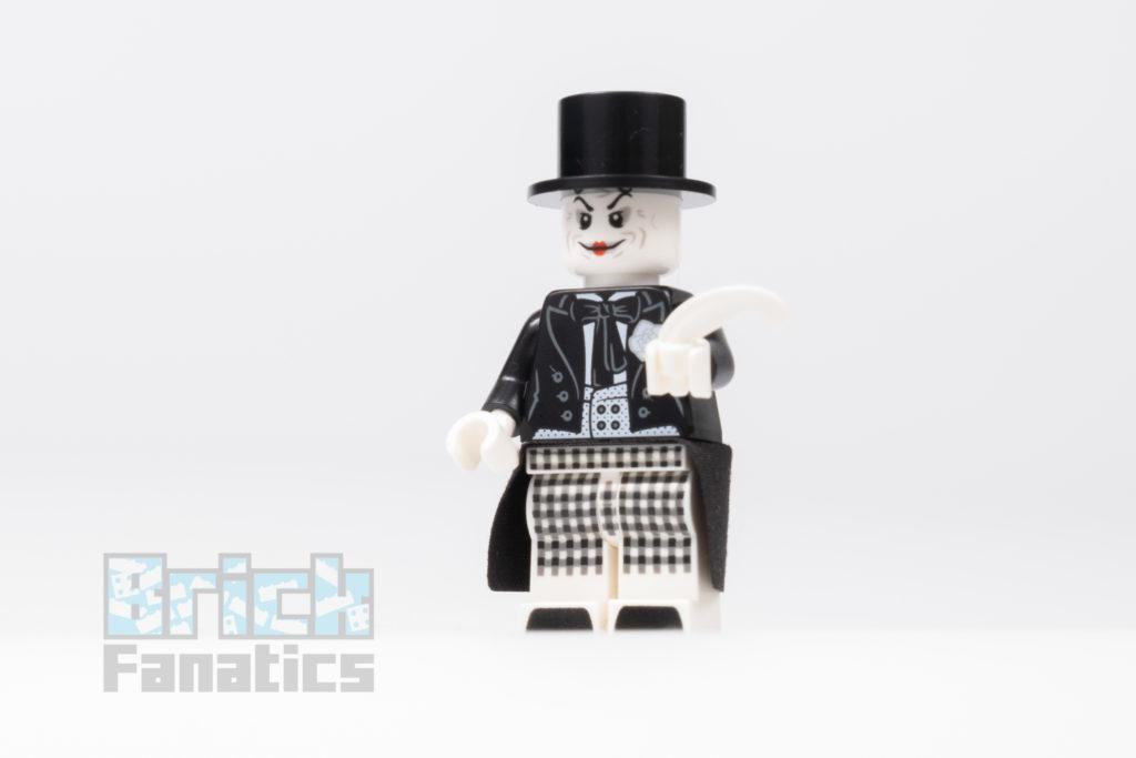 LEGO DC Batman 76161 1989 Batwing 50
