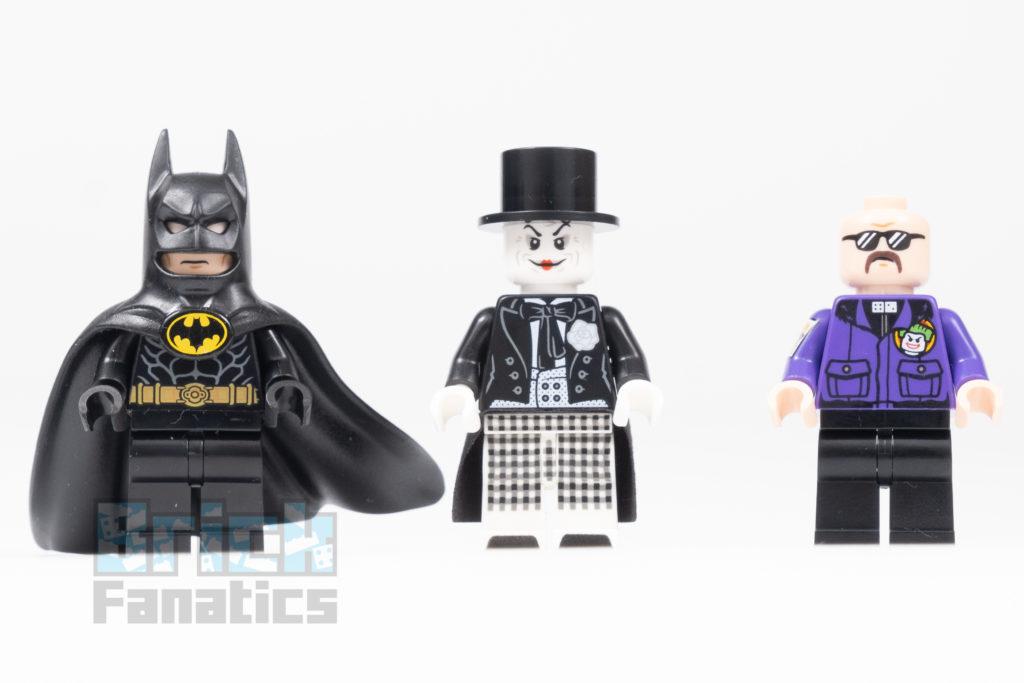 LEGO DC Batman 76161 1989 Batwing 51