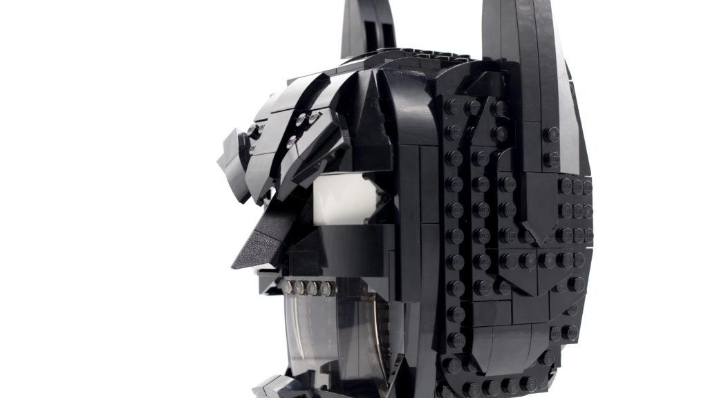 LEGO DC Batman 76182 Batman Cowl 14