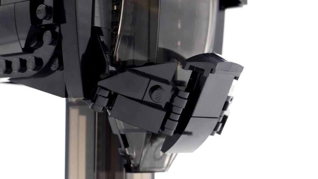 LEGO DC Batman 76182 Batman Cowl 15