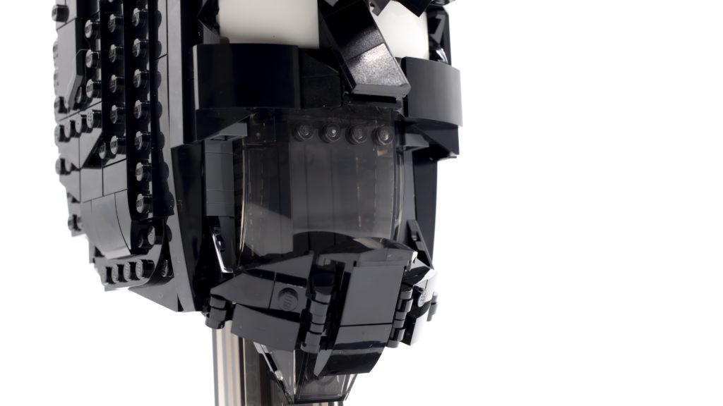 LEGO DC Batman 76182 Batman Cowl 18