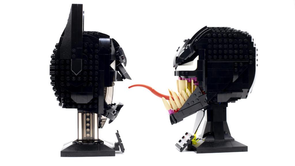 LEGO DC Batman 76182 Batman Cowl 21
