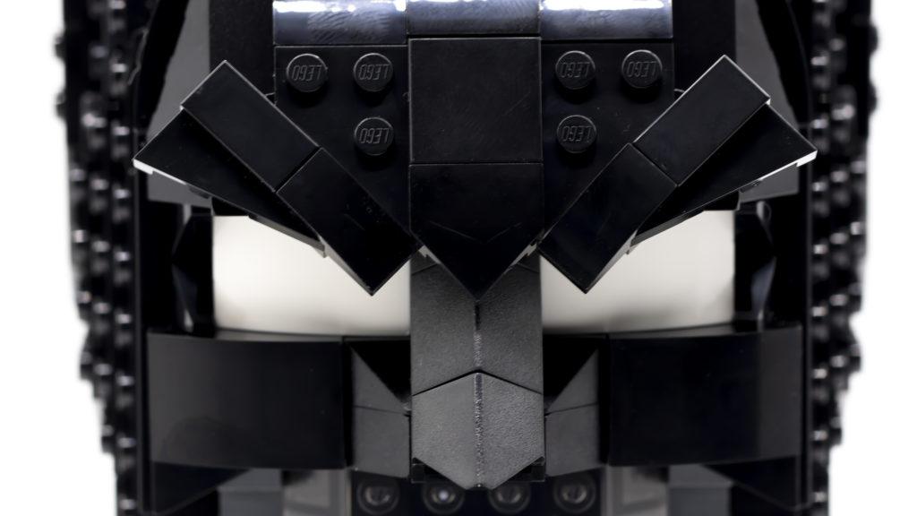 LEGO DC Batman 76182 Batman Cowl 28