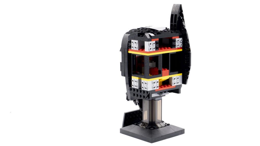 LEGO DC Batman 76182 Batman Cowl 30