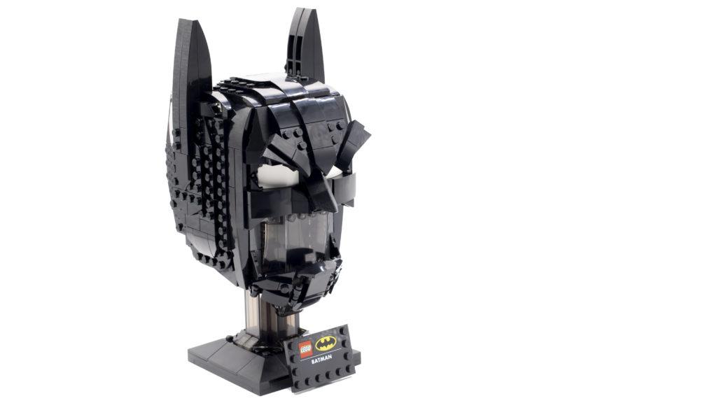 LEGO DC Batman 76182 Batman Cowl 7