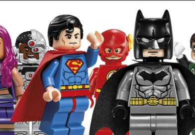 An exclusive LEGO DC minifigure is confirmed for 2022