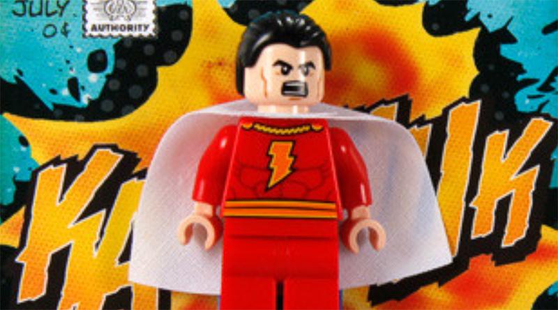 LEGO DC SDCC Shazam Featured 800 445