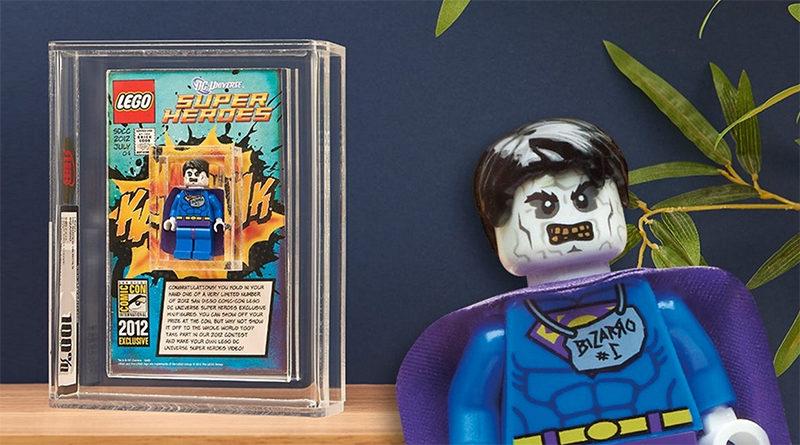 LEGO DC Super Heroes Bizarro Featured 1 800x445