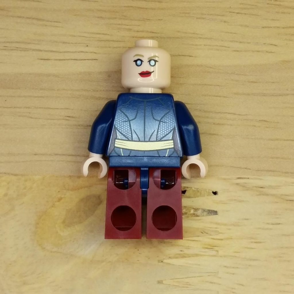 LEGO DC Supergirl 2 1024x1024