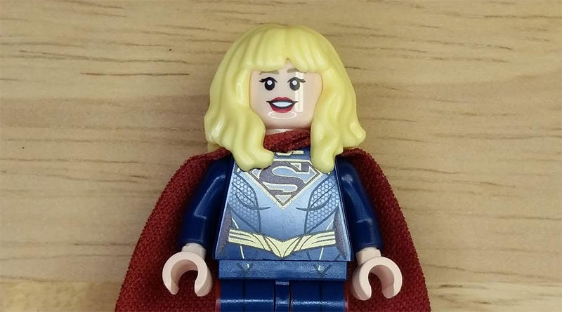 LEGO DC Supergirl Featured 800x445