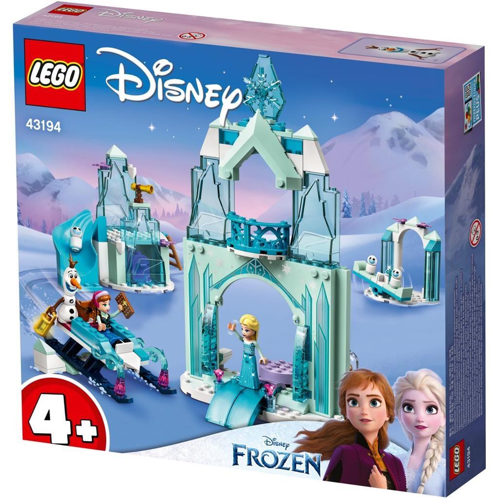 LEGO DISNEY 43194 2